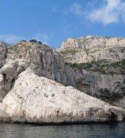 Seatrekking Parc des Calanques + îles (PACA)