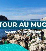 Clean my Calanques - Digue du Mucem