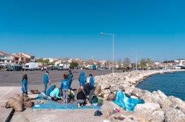 Le marché de Martigues