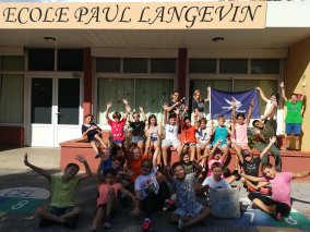 Ecole Paul Langevin