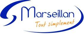 Mairie de Marseillan